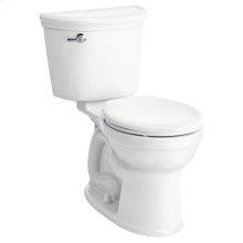 Retrospect Champion PRO Right Height Toilet - 1.28 GPF - White