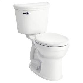 Retrospect Champion PRO Right Height Toilet - 1.28 GPF - Linen