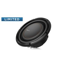 "10"" Single 4 ohms Voice Coil Subwoofer"