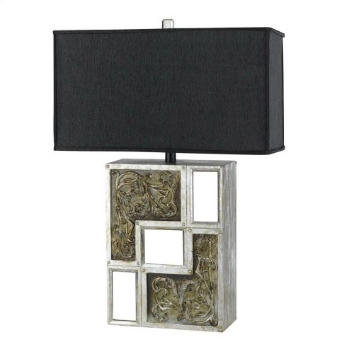 150W 3Way Romano Mirror/Resin TB LP