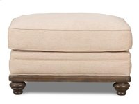 Fawn Ottoman Product Image