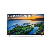 LG NanoCell 85 Series 2020 49 inch Class 4K Smart UHD NanoCell TV w/ AI ThinQ® (48.5'' Diag)