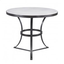 Piers Side Table-Rustic