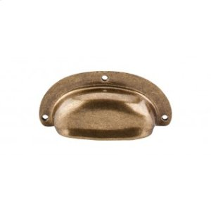 Mayfair Cup Pull 3 3/4 Inch - German Bronze