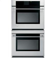 """GE Monogram® 30"""" Double Wall Oven"""