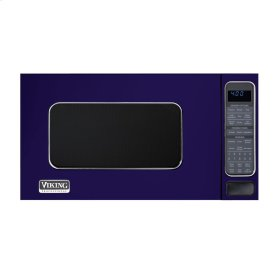 Cobalt Blue Conventional Microwave Oven - VMOS (Microwave Oven)