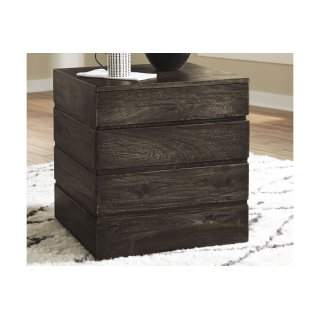 Shallia End Table
