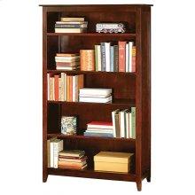 Canyon Lake Bookcase