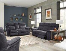 Sofa Dual Rec Pwr With Usb & Pwr Hd