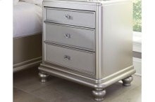 Three Drawer Night Stand