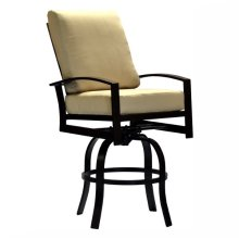 3213 Swivel Barstool