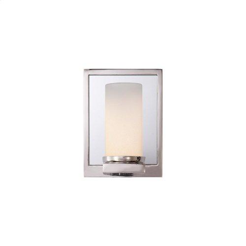 Visual Comfort S2152PN-FG Studio Mesa 1 Light 5 inch Polished Nickel Decorative Wall Light