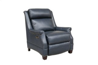 Warrendale Blue Recliner