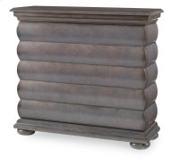 New Traditional Hall Chest Product Image