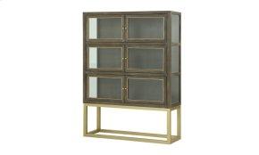 "Tango 48"" Display Bookcase"