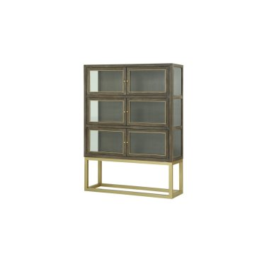 "Tango 48"" Display Bookcase"