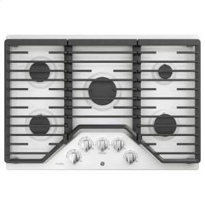 "GEGE PROFILEGE Profile™ Series 30"" Built-In Gas Cooktop"