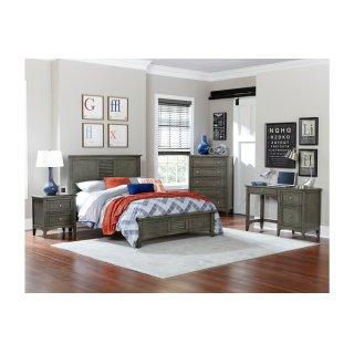 Garcia Queen Bed