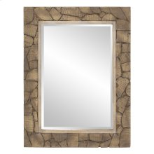 Sylvan Rectangular Mirror