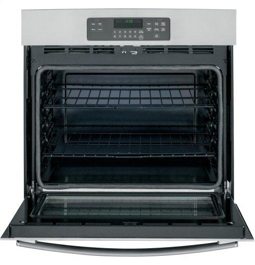 """Floor Model - GE® 30"""" Built-In Single Wall Oven"""