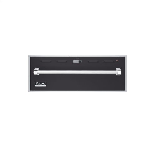 "Graphite Gray 27"" Professional Warming Drawer - VEWD (27"" wide)"
