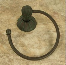 Oceanus Towel Ring