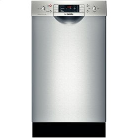 """18"""" Special Application Recesssed Handle Dishwasher"""