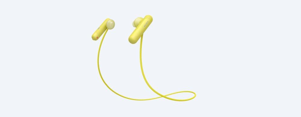 WI-SP500 Sports In-ear Headphones