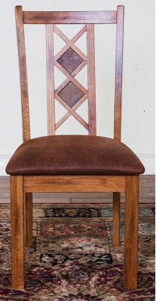 Sedona Slateback Side Chair