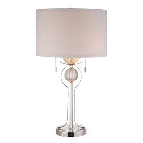 Symmetry Table Lamp