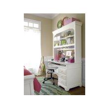 Desk Hutch - Summer White