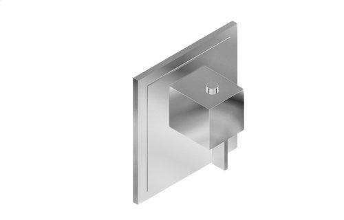 Finezza M-Series Thermostatic Valve Trim with Handle
