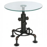 Flaherty Ii End Table Product Image