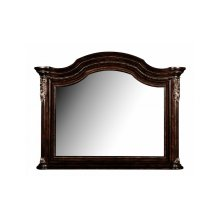 Gables Landscape Mirror