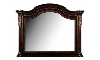 Gables Landscape Mirror Product Image