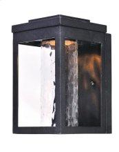 Salon LED 1-Light Outdoor Wall