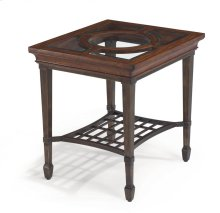 Hathaway End Table
