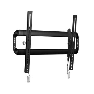 "SanusPremium Series Tilt Mount For 37"" - 55"" flat-panel TVs up 75 lbs."
