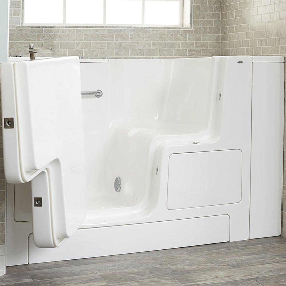 Bathtubs Cadet 60 Inch By 42 Bathtub Linen American Standard Soaking ...
