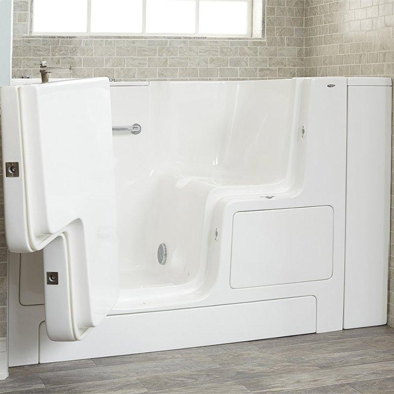 3252OD105SRW in White by American Standard in Houston, TX - Premium ...