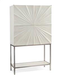 Itupi Bar Cabinet