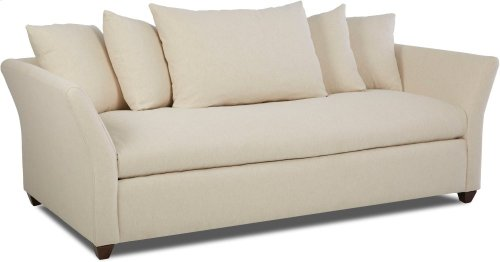 One Cushion Sofa
