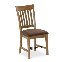 Slatted Dining Chair Product Image