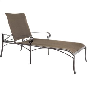 Flex Comfort Chaise Lounge