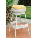 Bahia Backless Bar Stool 24in Product Image