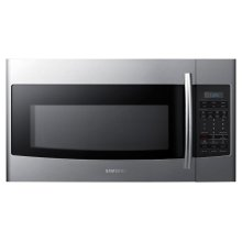 SMH1816S 1.8 cu. ft. Over-the-Range Microwave (Stainless Steel)