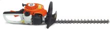 This hedge trimmer is lightweight and easy to use, ideal for trimming around the home.