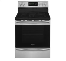 Frigidaire Gallery 30'' Electric Range***FLOOR MODEL CLOSEOUT PRICING***