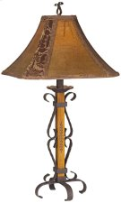 El Paso Table Lamp Product Image