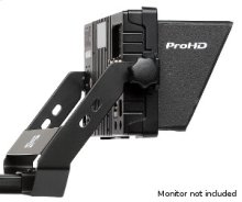 VIEWFINDER BRACKET FOR THE DT-X73F MONITOR